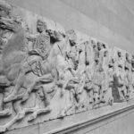 Boris Johnson: Parthenon Marbles will not return to Greece, were obtained legally